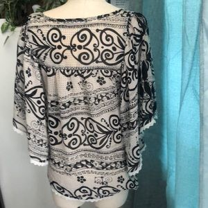 Love Squared Tops - Love squared blouse Small